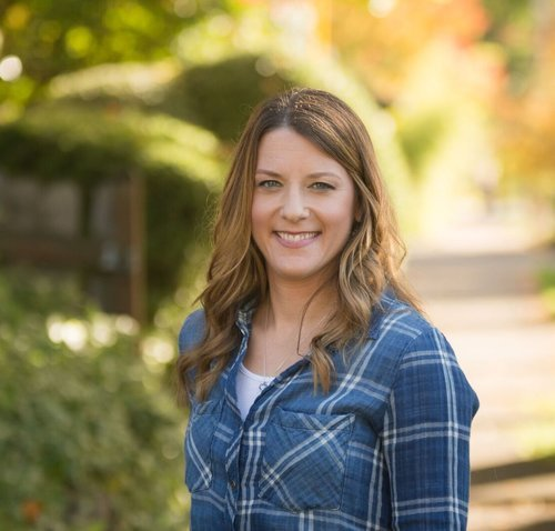Danelle Chapman of Danelle Chapman Counseling and Mindful Movement