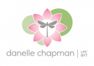 The official logo of Danelle Chapman Counseling